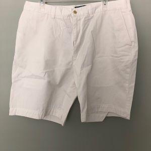 Polo Ralph Lauren White Prospect Short size 38